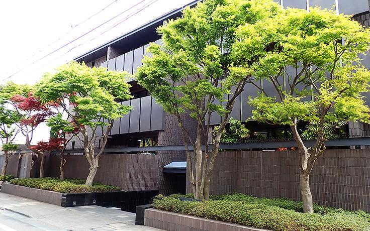 ザ・パークハウス池田山画像