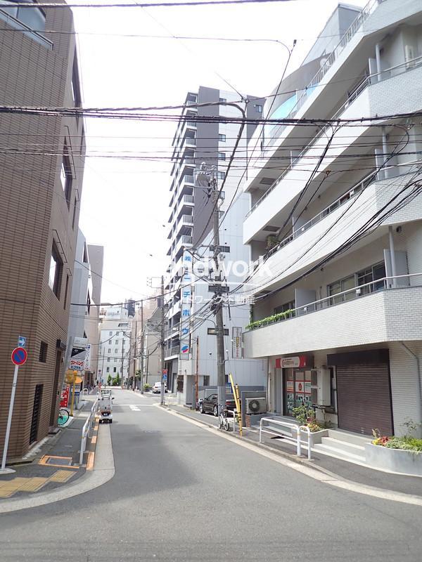 ダイヤパレス五反田