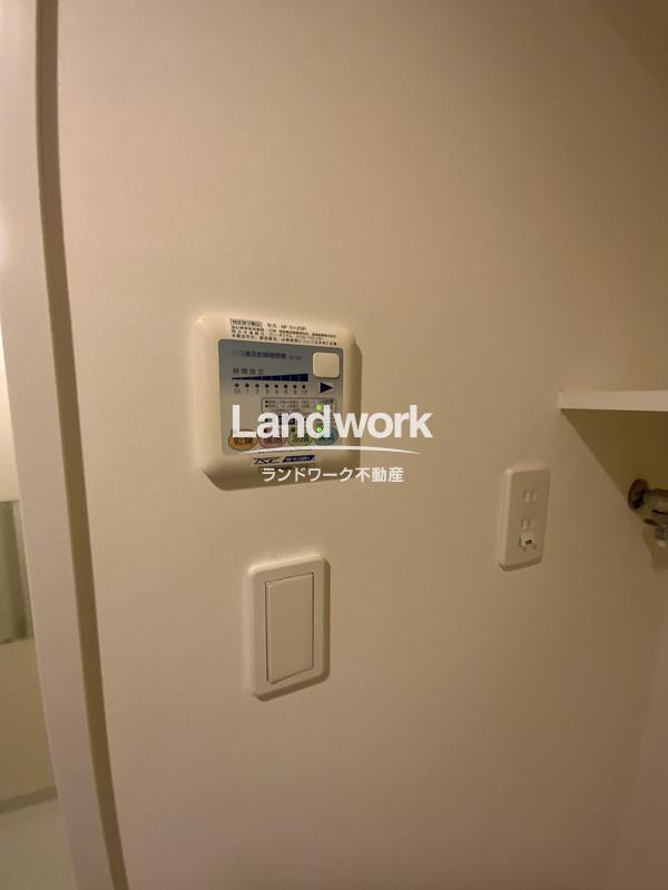 浴室換気乾燥機 リモコン