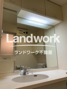 洗面台鏡面